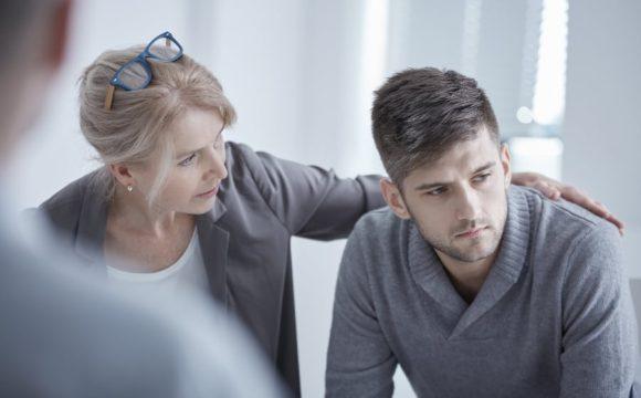 Psychoterapie uzależnień