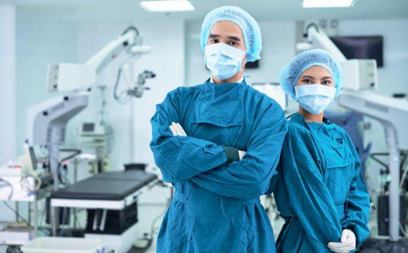 Chirurgiczne opracowanie ran Rzeszów